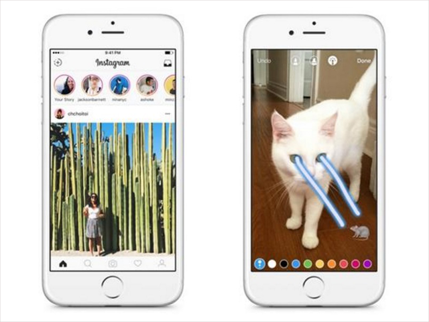 instagram-copie-snapchat