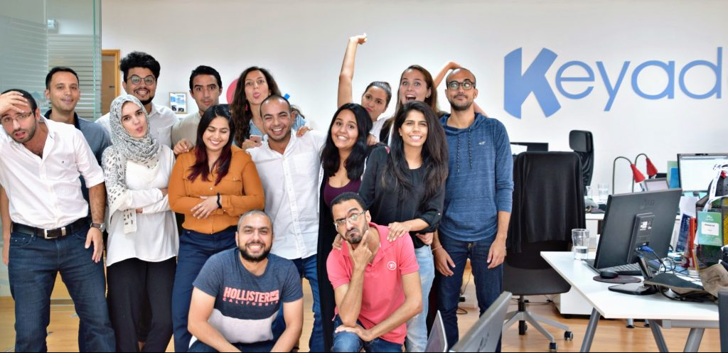 keyade-middle-east-team