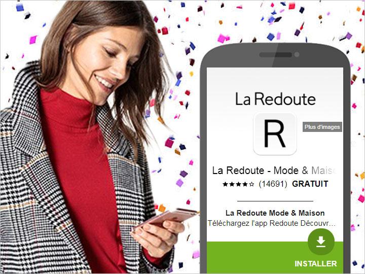 la-redoute-uac-google-keyade