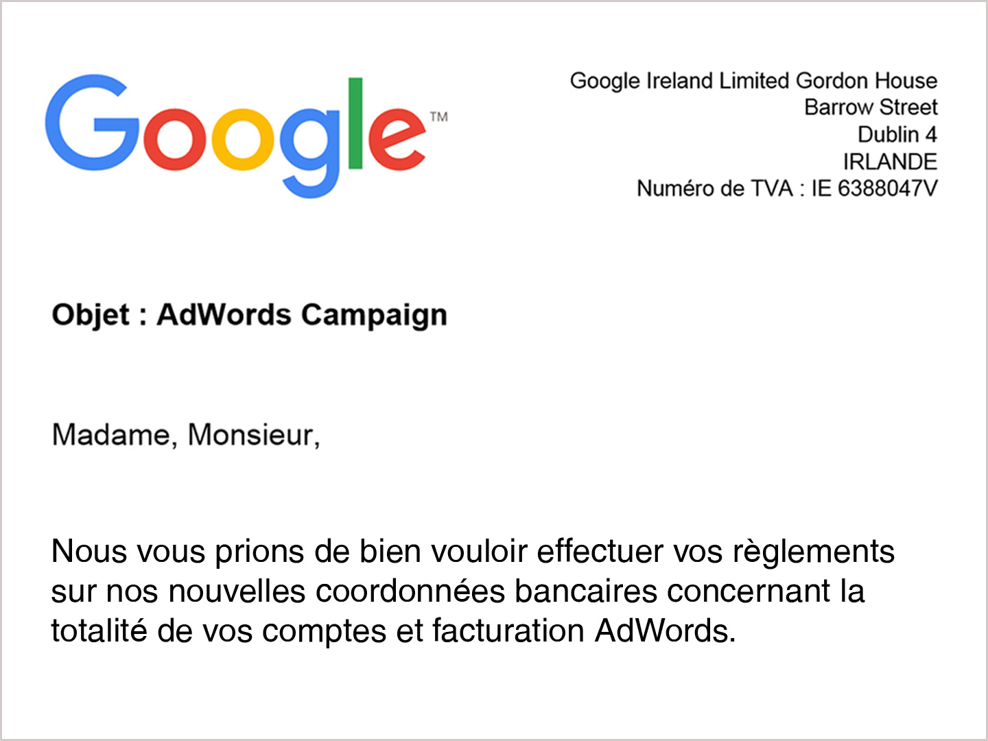 Fraude-AdWords