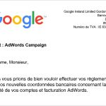 Fraude AdWords