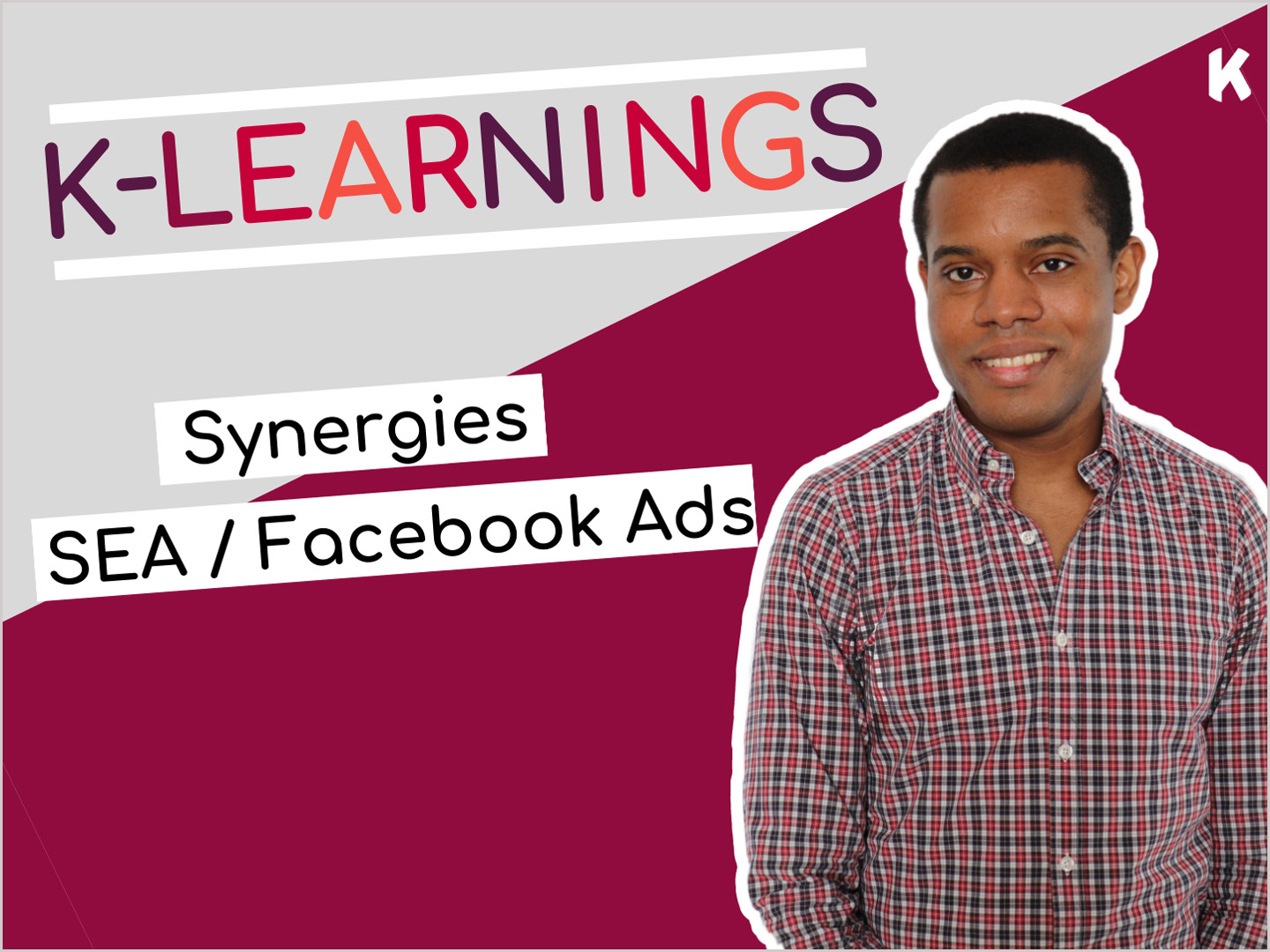 synergies SEA-Facebook ads