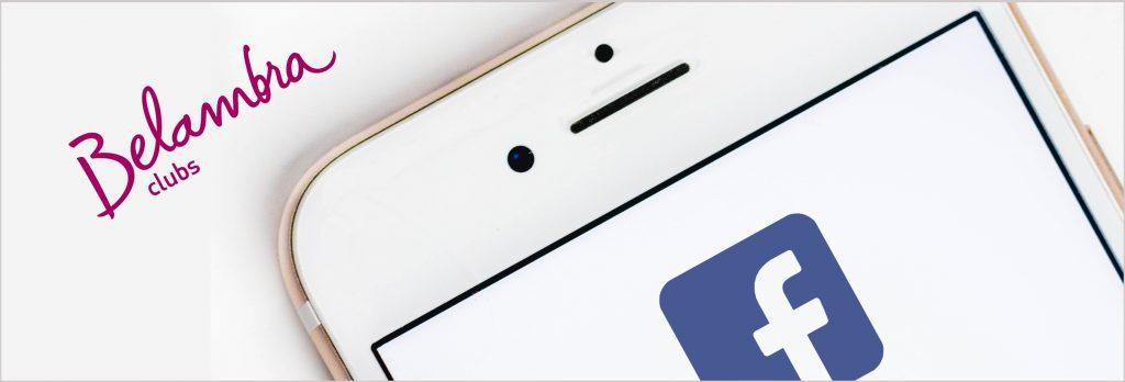 Facebook Mobile Works