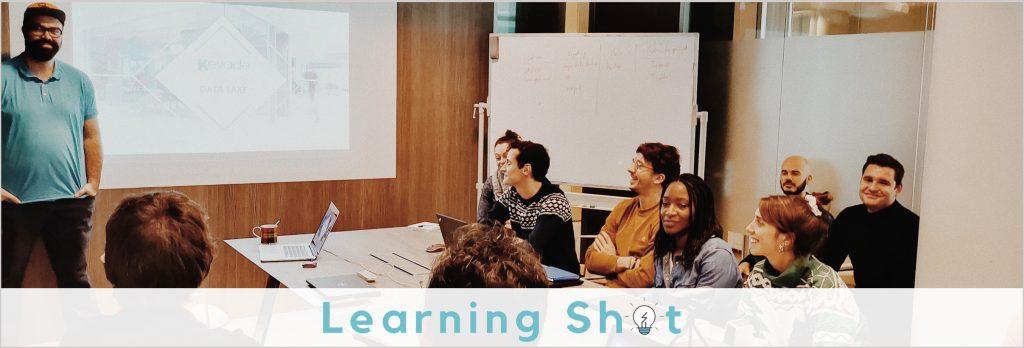 Learning-shot