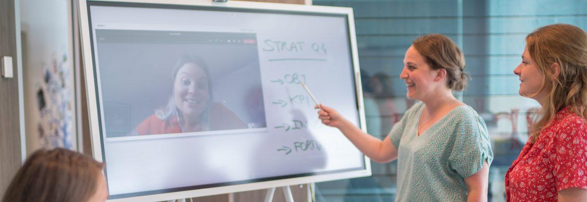 Stratégies & activations digital media