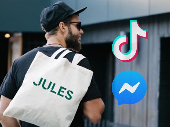 Jules-Tiktok-Chatbot 2
