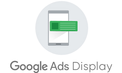 Media Digital - Google Ads Display