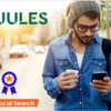 [PRIX LOCAL SEARCH 2020] – JULES adapte le Local Search aux nouveaux parcours d'achat
