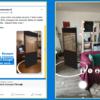 Réalité augmentée en publicité : Castorama permet de tester ses produits grâce aux AR Ads