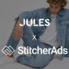 Comment Jules tire parti de StitcherAds pour booster la performance des campagnes DPA en social media